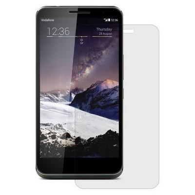 Microsonic Ultra Şeffaf Ekran Koruyucu Vodafone Smart 4 Max Film Ekran Koruyucu Film