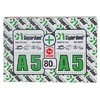 Ve-Ge Copier Bond A5 Fotokopi Kağıdı 80 G/m2 1000 Yaprak Fotokopi Kağıdı