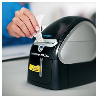 Dymo Labelwriter 450 Duo Etiket Yazıcı Etiket Makinesi