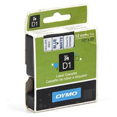 Dymo D1 Yedek Şerit 12 Mm X 7 M Etiket