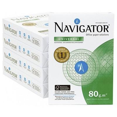 Navigator A4  80 Gr 500 Yaprak Fotokopi Kağıdı