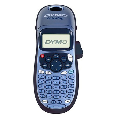 Dymo Letratag Elektronik Etiket Makinesi