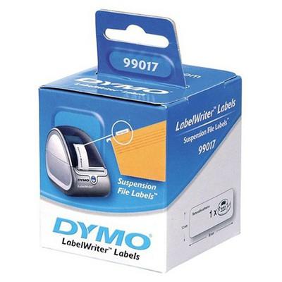 """Dymo Lw Askılı Dosya Etiketi 220""""li 50 X 12 Mm (99017) Yazıcı Aksesuarı"""