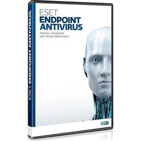 Nod32 Eset Endpoınt Protectıon Standard 1+15 Kul, 1 Yıl Güvenlik Yazılımı