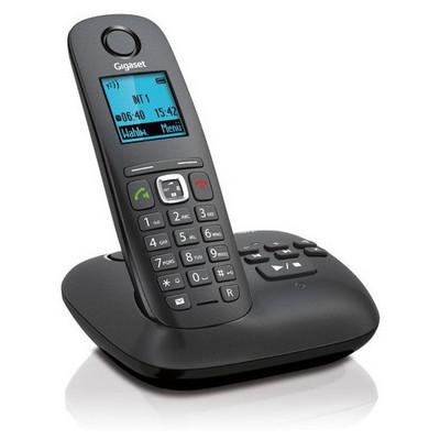 Gigaset A540A Dect Telefon - Siyah