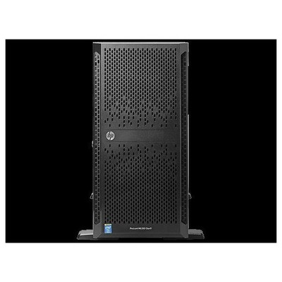 HP K8j99a Ml350 Gen9 ,e5-2620v3 ,1x16gb ,2x300gb Hot-plug ,8 Sff ,500 W ,tower Sunucu