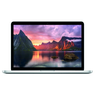 Apple MacBook Pro Retina Laptop - MF841TU/A