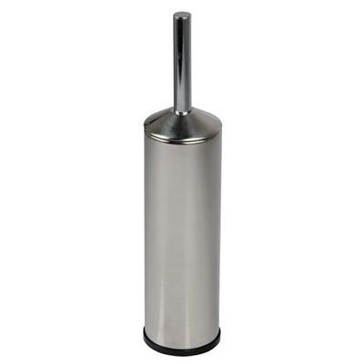 Dayco Paslanmaz Çelik Klasik Klozet Fırçası - 304 Kalite Banyo Aksesuarı