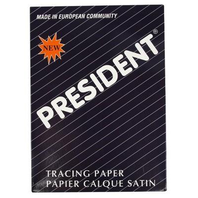 Alex Schoeller President Aydınger Kağıdı 110/115 Gr A4 250'li Paket Özel Kağıt