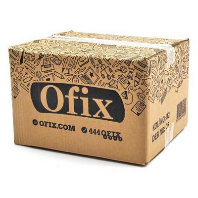 Ofix Taşıma Kolisi 26x16,5x10 Cm No:1 Paketleme Malzemesi