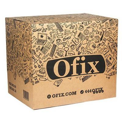 Ofix Taşıma Kolisi 37 X 50 X 43 Cm No 09 Paketleme Malzemesi