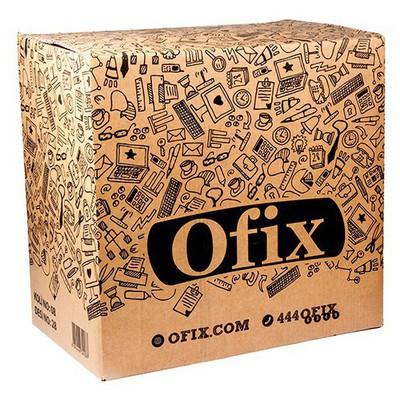 Ofix Taşıma Kolisi 50x32x49 Cm No:08 Paketleme Malzemesi