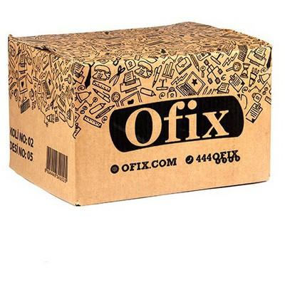 Ofix Taşıma Kolisi 28x23x18 Cm No:02 Paketleme Malzemesi