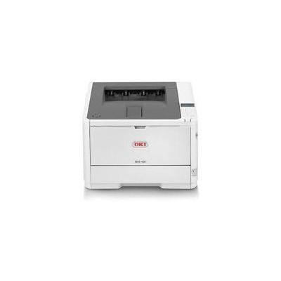 OKI  B412DN Mono Lazer Yazıcı
