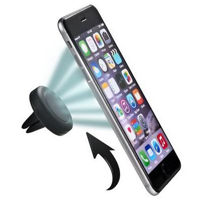 Microsonic Manyetik Mıknatıslı Araç Içi Izgaralık Telefon Tutucu Araç Aksesuarları