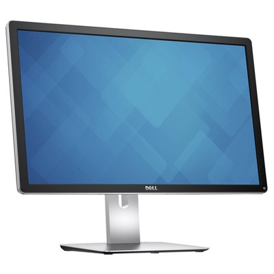 """Dell P2415Q Professional 24"""" 8ms 4K Ultra HD Monitör"""