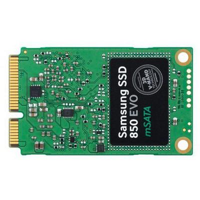 Samsung MZ-M5E120BW 850 EVO mSATA 120GB SSD