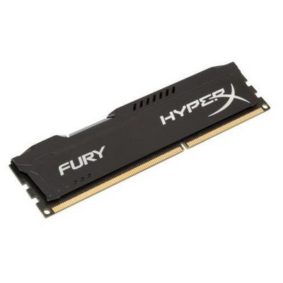 Kingston HyperX Fury Black 8GB Bellek (HX421C14FB/8)