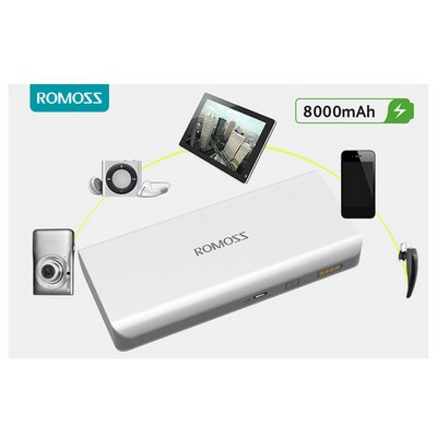Romoss 8000mAh Solo 4 Powerbank