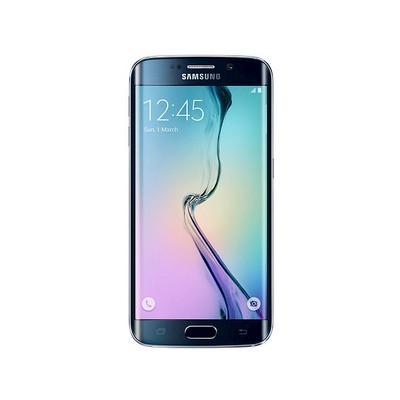 Samsung Galaxy S6 Edge Cep Telefonu - Siyah