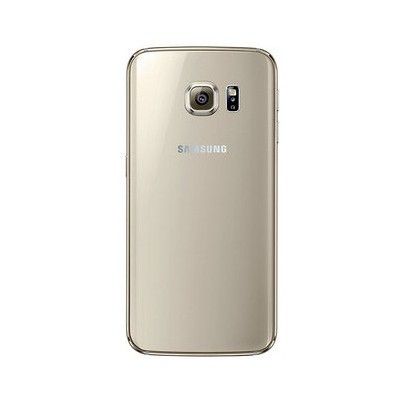 Samsung Galaxy S6 Edge Cep Telefonu - Gold