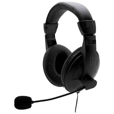 Hiper KM-25S Kablolu Mikrofonlu Kulaklık