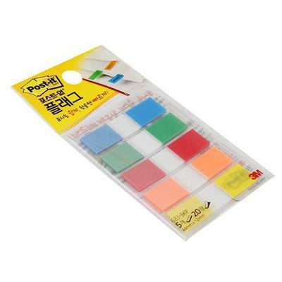 Post-It 3m Index  5 X 20 Yaprak (683-5kp) Not Kağıdı