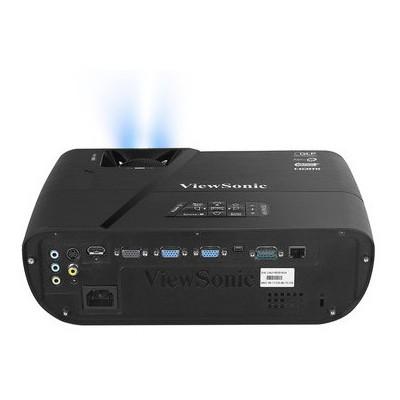 Viewsonic Pjd6350 Dlp Xga 1024x768 3300al 2xhdmı(1xmhl) 3lcd Es Atım Rj-45 Ops. Kablosuz Kurumsal Projeksiyon Projektör