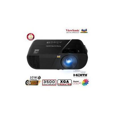 Viewsonic Pjd6352 Dlp Xga 1024x768 3500al 3lcd Ile Es Atım Network 2xhdmı(1xmhl) Projektör