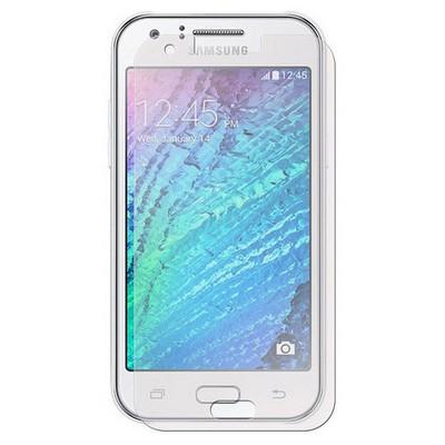 Microsonic Ultra Şeffaf Ekran Koruyucu Samsung Galaxy J1 Film Ekran Koruyucu Film