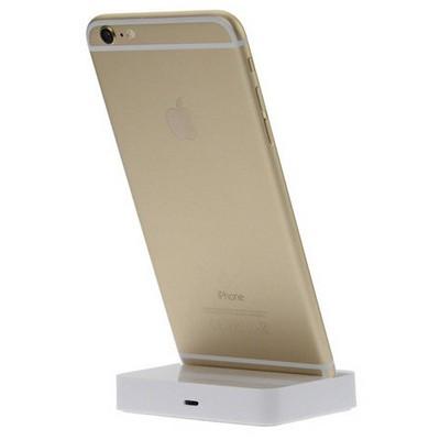 Microsonic Iphone 6 Dock Masaüstü Şarj Cihazı Standı Şarj Cihazları