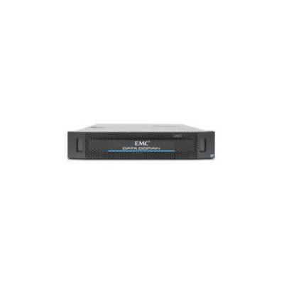 EMC Dd160-3500g-5a Emc Data Domaın 160 3,5tb Veri Depolama Cihazı