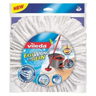 Vileda Easywring&clean Paspas Yedeği Mop ve Aparatları
