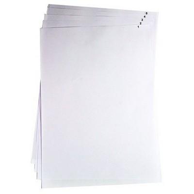 Ofix Numaralı A4 Kağıt 80 Gr Dikey 1-100 Sayfa Özel Kağıt