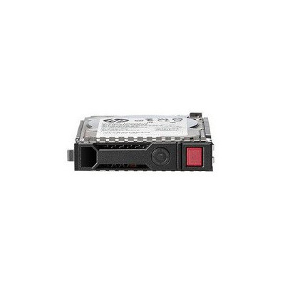 HP Sas 600gb 2.5 10000rpm 6g Sc Enterprıse Hot Plug 652583-b21 Hard Disk