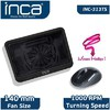 INC-313TS Notebook Soğutucu + Mouse Set