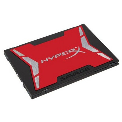 Kingston 480GB HyperX Savage SSD (SHSS37A/480G)