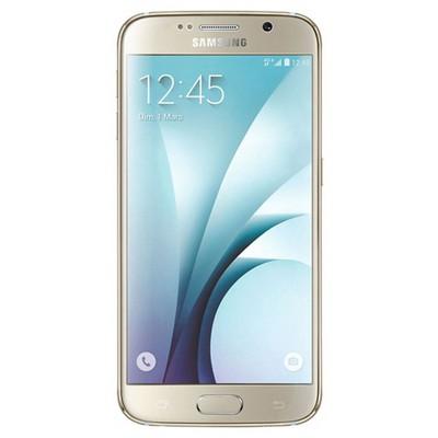 Samsung Galaxy S6 Altın (Samsung Türkiye Garantili) Cep Telefonu