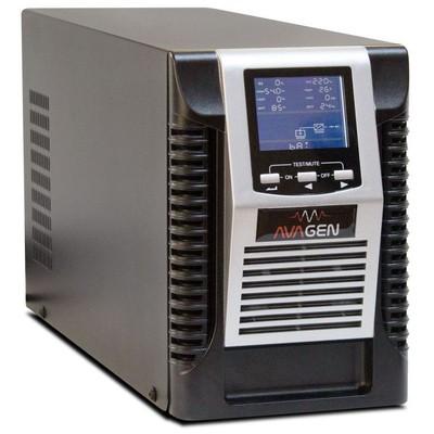 Avagen 1kVa PA Serisi Kesintisiz Güç Kaynağı (PA-1000)
