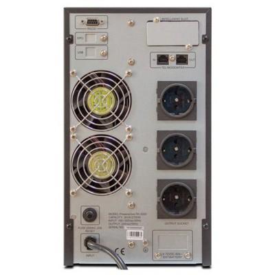 Avagen 2kva Pa-2000 1f-1f 5/15 Dk K.g.k. Kesintisiz Güç Kaynağı