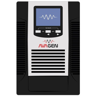 Avagen 3kVa PA Serisi Kesintisiz Güç Kaynağı (PA-3000)