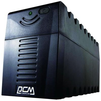 Powercom 0.8kVa RPT-800 Kesintisiz Güç Kaynağı
