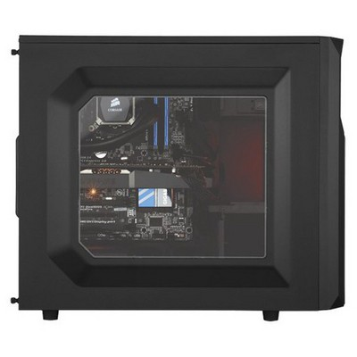 Corsair Carbide Spec-02 Mid Tower Kasa (CC-9011051-WW)