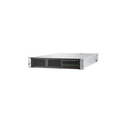 HP 752689-b21 Dl380 Gen9 ,2xe5-2650v3 ,2x16gb ,disksiz Hot-plug ,8 Sff ,2x800 W ,rack Sunucu