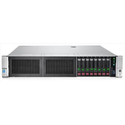 HP Enterprise ProLiant DL380 Sunucu (803861-B21)