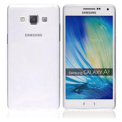 Microsonic Samsung Galaxy A7 Kılıf & Aksesuar Seti 8in1 Cep Telefonu Kılıfı
