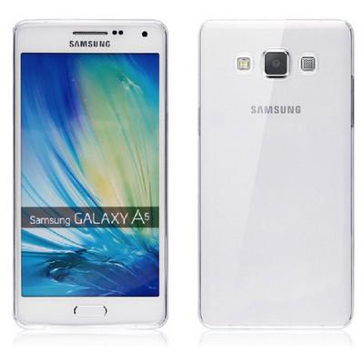 Microsonic Samsung Galaxy A5 Kılıf & Aksesuar Seti 8in1 Cep Telefonu Kılıfı