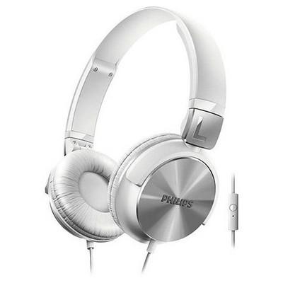 Philips Shl3165wt/00 Beyaz Kafa Bantlı Kulaklık