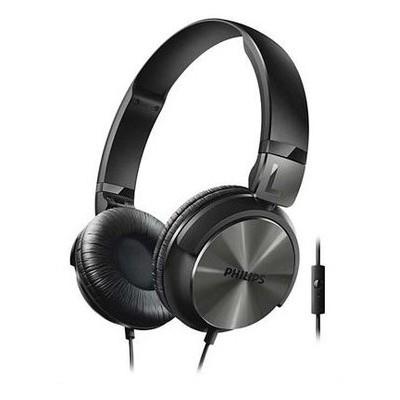 Philips Shl3165bk Shl3165bk/00 Kafa Bantlı Kulaklık