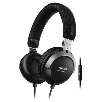 Philips SHL3565BK/00 TAMBOY Siyah Kafa Bantlı Kulaklık